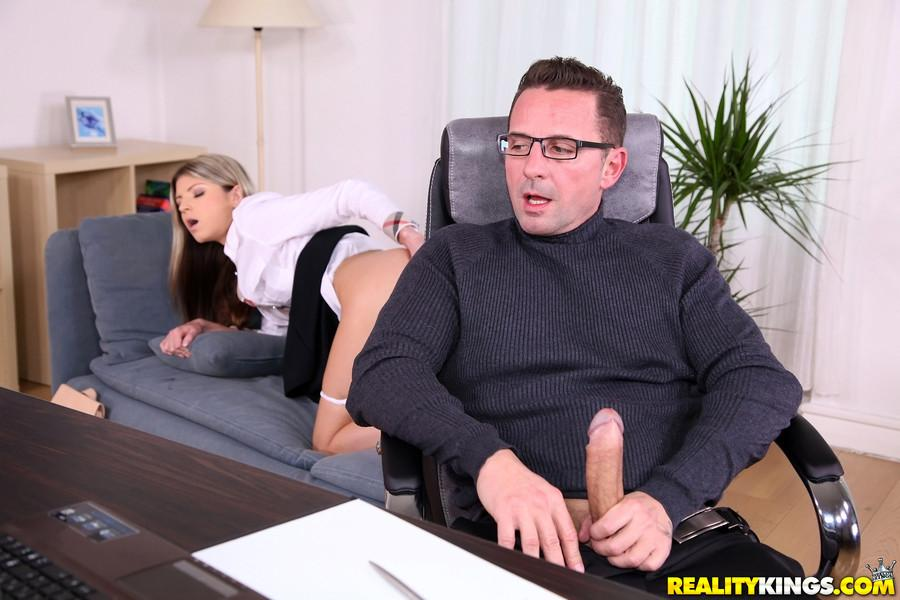 Gina Gerson – Psycho Analize Her