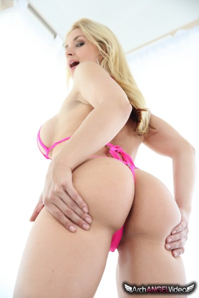 Sarah Vandella – Its All Pleasure