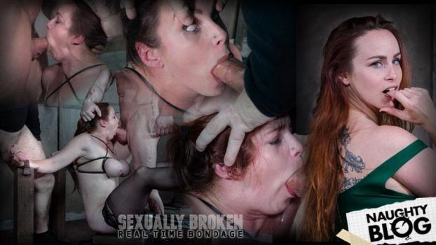 Sexually Broken – Bella Rossi