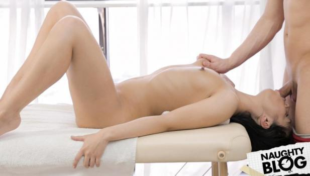 Fantasy Massage – Betty