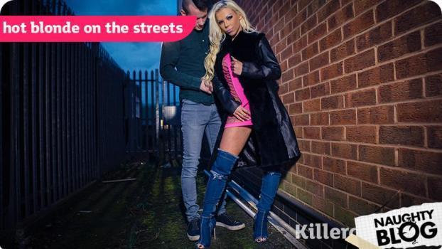 Killergram – Barbie Sins