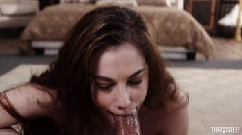 Throated – Bobbi Dylan