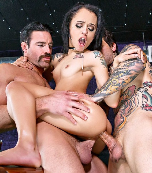 Holly Hendrix – Pool Shark