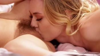 GirlsWay – Lyra Law And Natalia Starr First Look Newest Crew Member