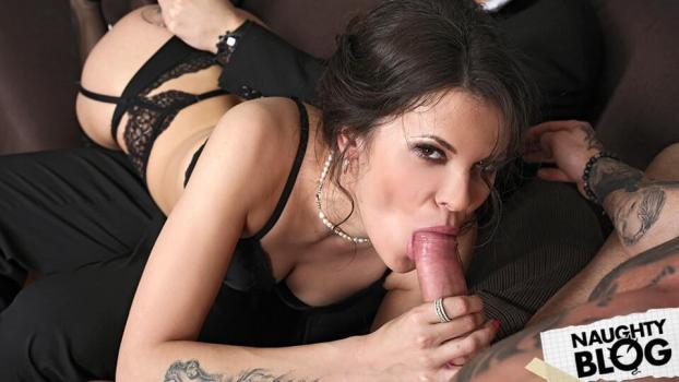 Only Blowjob – Verona Sky