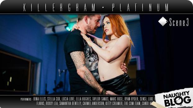 Killergram – Ella Hughes