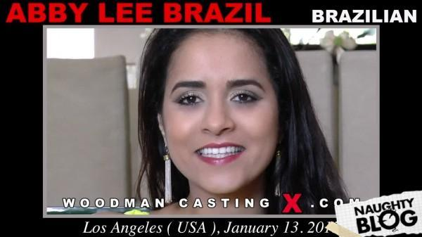 Woodman Casting X – Abby Lee Brazil