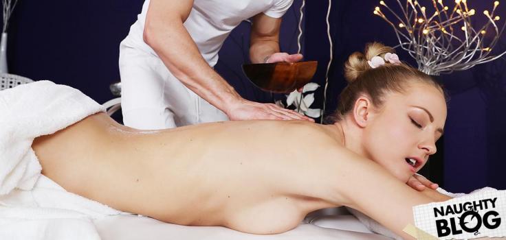 Massage Rooms – Sicilia Crane