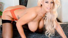 Bridgette B. – Busty Blonde Bridgette Bs Butt Boned