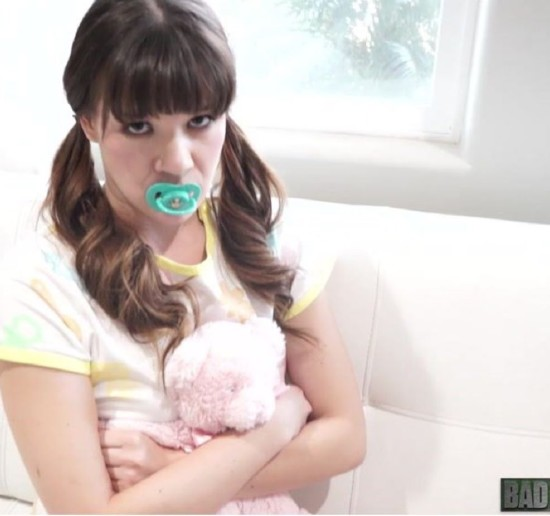 Alison Rey – Alison Rey Caught In The Act And Punished With A Threesome