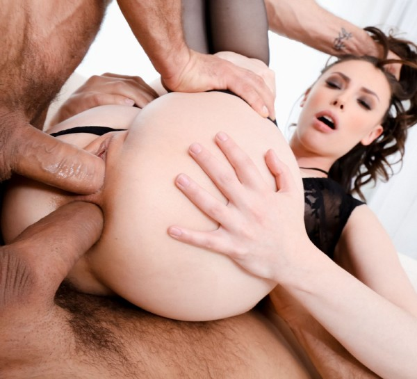 Casey Calvert – All Stuffed Up 2, Scene 2