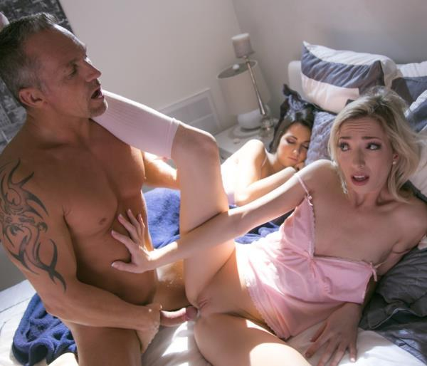 Zoe Parker, Lily Adams, Marcus London – What Happened Last Night