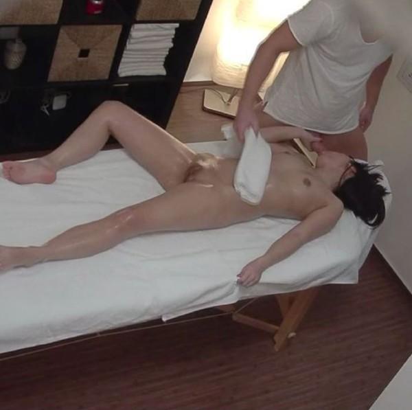 Amateurs – Czech Massage 347