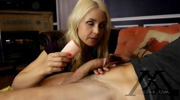 Sarah Vandella Happy Birthday To Yo – MissaX