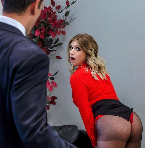 Giselle Palmer – The Panty Hoes