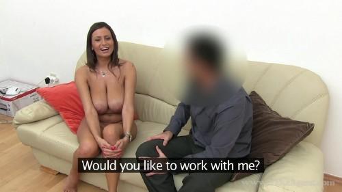 Fake Agent – Sensual Jane