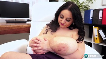 Alice85JJ Boobs Beyond Belief – PornMegaLoad