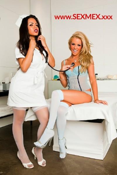 Anna Lovato, Yurizan Beltran – Yurizan Beltran Sexual Healing