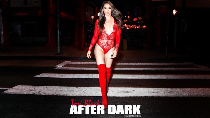 Tori Black & Juan Lucho – After Dark Part 1
