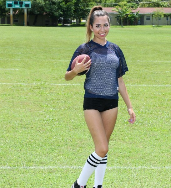 MELISSA MOORE – PRACTICE MAKES PERFECT