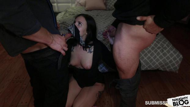 Submissived – Stella Raee