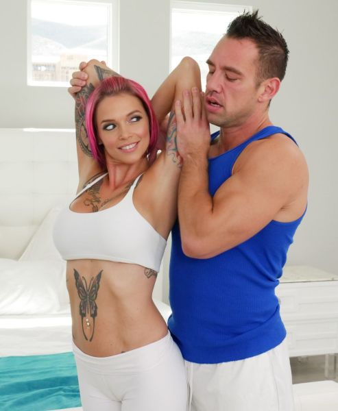 Anna Bell Peaks – Track And Feel