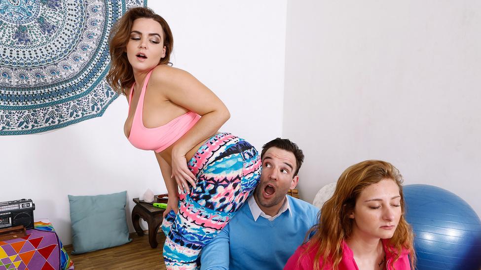 Natasha Nice – Breathing Sexcercise