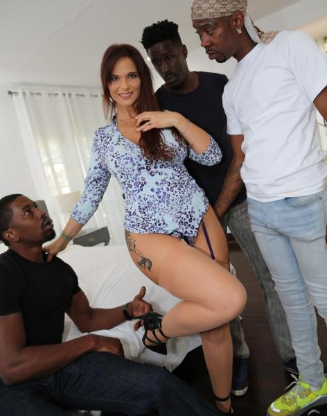 Syren Demer – Syren DeMers Second Appearance
