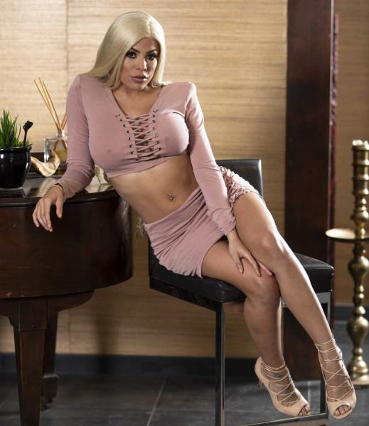 Luna Star – Music for the Soul