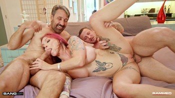 Bang Rammed – Anna Bell Peaks