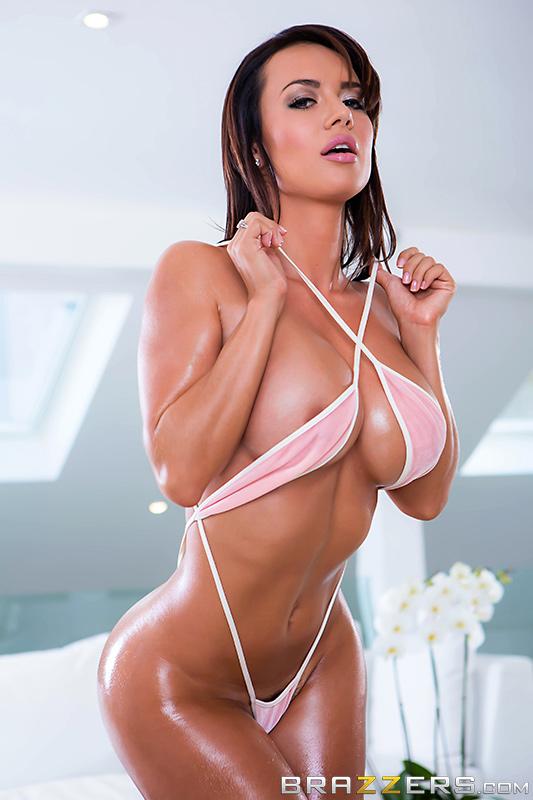 Franceska Jaimes – Big Ass No Questions Spray No Lies