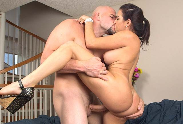 Julianna Vega – Big Ass knows how to take dick