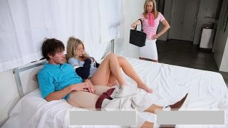 RealityKings – Casi James, Brandi Love – Birds And The Bees