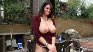Alison Tyler – Huge natural tits gets fucked
