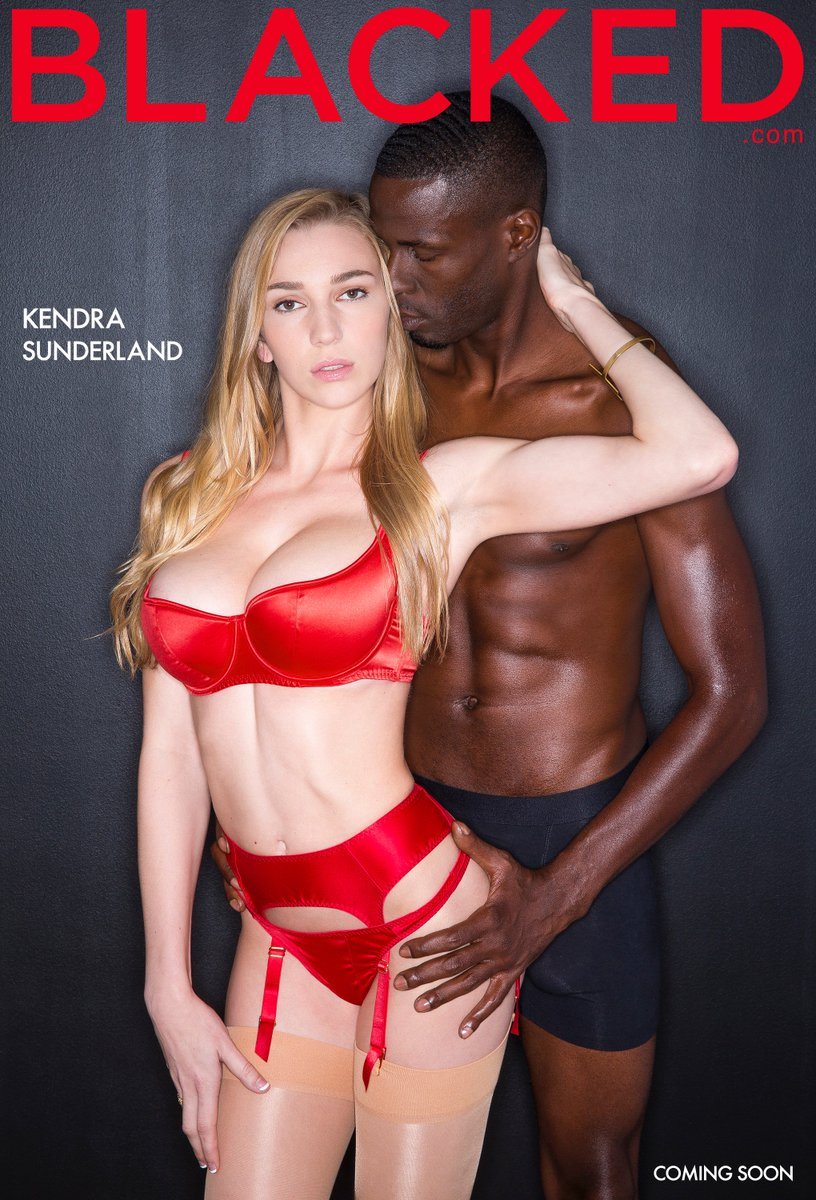 Blacked – Kendra Sunderland