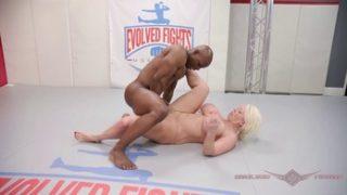 Evolved Fights – Alura Jenson