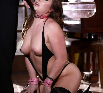 Maddy OReilly – He Loves Me In Collars And Cuffs, Scene 4