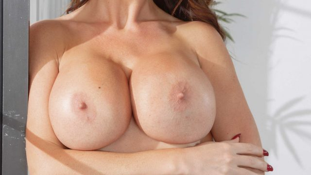 Nikki Benz –  Toying With A Pornstar