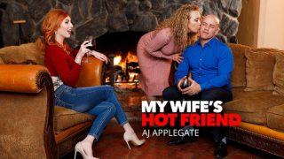 Lauren Phillips – My Wife's Hot Friend