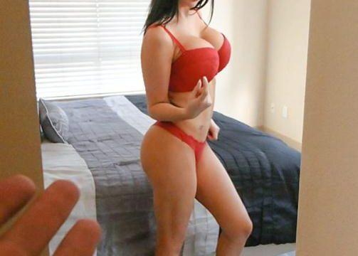 Jasmine Jae – Masturbation Sensations