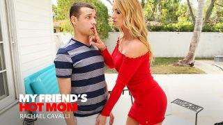Rachael Cavalli – My Friend's Hot Mom