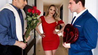 Earning My Valentine AJ Applegate & Keiran Lee