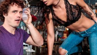 Alissa Avni – Booty-ful Bartender