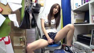 JapanHDV – Mikuni Maisaki