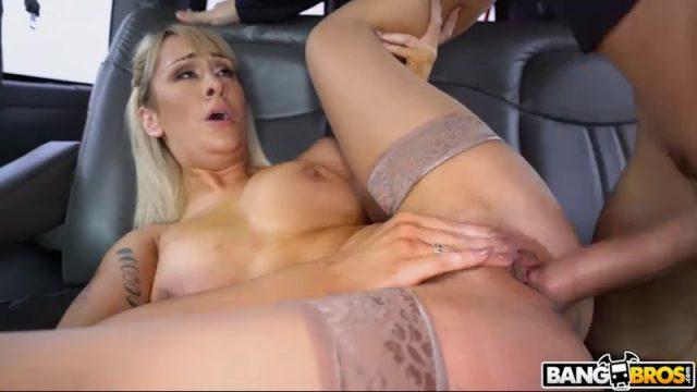 Maxim Law – Naughty Big Tit Teacher Got Picked Up