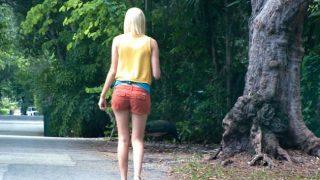 TARA LEE – ALONE IN THE RAIN