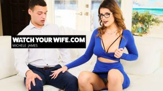 Michele James – Watch Your Wife