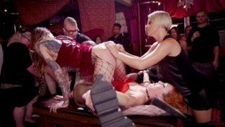 The Upper Floor – Dee Williams And Nikki Darling
