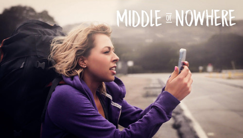 Zoey Monroe – Middle Of Nowhere