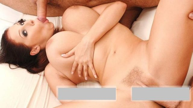 Gianna Michaels – Gianna And The Cock Doctors